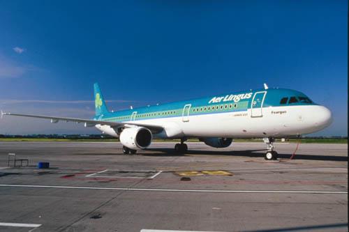 Aer Lingus Limited Head Office Building Dublin Airport Ireland